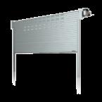 Rolo – Aluminijska industrijska vrata