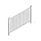 Aluminijum – Stepenišne ograde