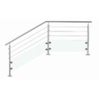 Inox – Stepenišne ograde